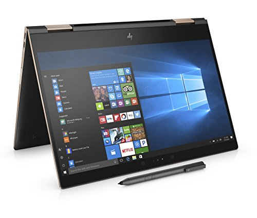 Compare HP Spectre x360 15-bl101na (2PG90EA#ABU) vs other laptops