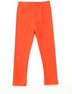 Feicuan Kids Girls Leggings Soft Cotton Casual Seasons Pantalones Thin Sport Tights