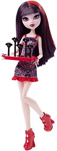 Monster High CHW71 Ghoul Fair Elissabat Doll