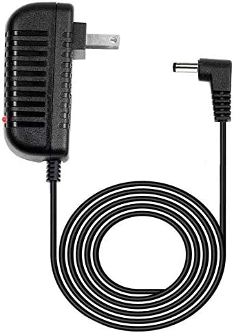 AC Adapter Power Supply Charger for Boss ME 80 Multi Effects Pedal DC Cord Cable 5 Feet with product image