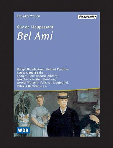 Bel Ami [Import]