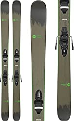 best skis for tree skiing 9