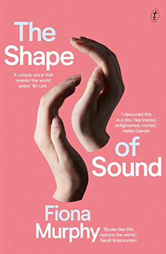 The Shape of Sound (English Edition)