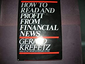 How to read and profit from financial news