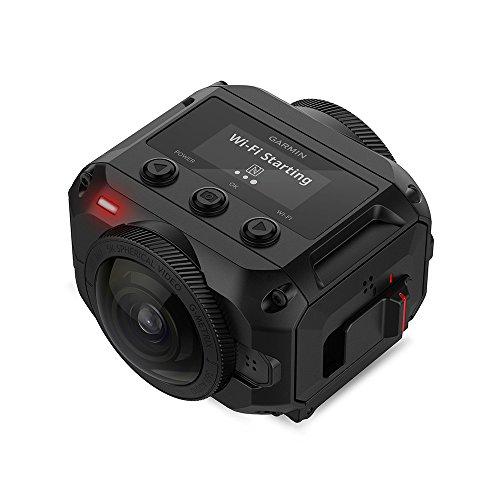 Garmin VIRB 360 – wasserdichte 360-Grad-Kamera mit GPS - 7