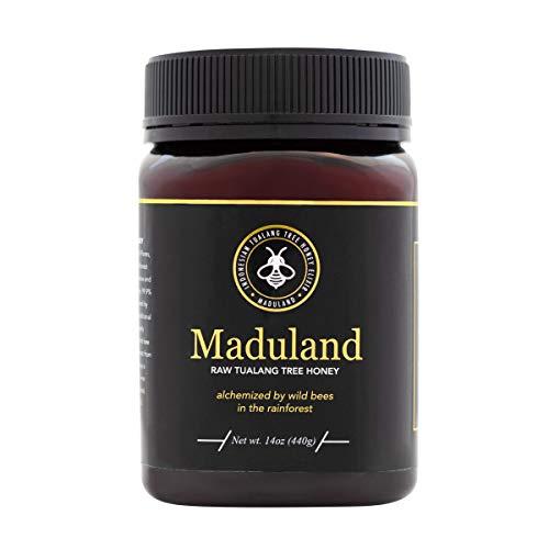 Maduland- Raw Tualang Tree Honey 14 oz