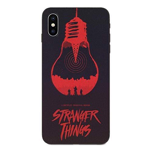 LvShui Stranger Things Huawei GT3 Hülle Weiche Silikon Schutzhülle für Huawei GT3