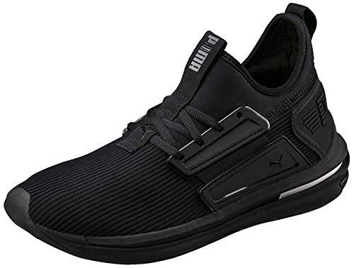 PUMA Ignite Limitless Sr 201, Zapatillas para Hombre, Negro (Black 19048201), 46 EU