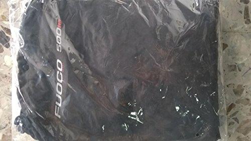 Abdeckplane Motorrad Abdeckung Moto Scooter Gilera Fuoco