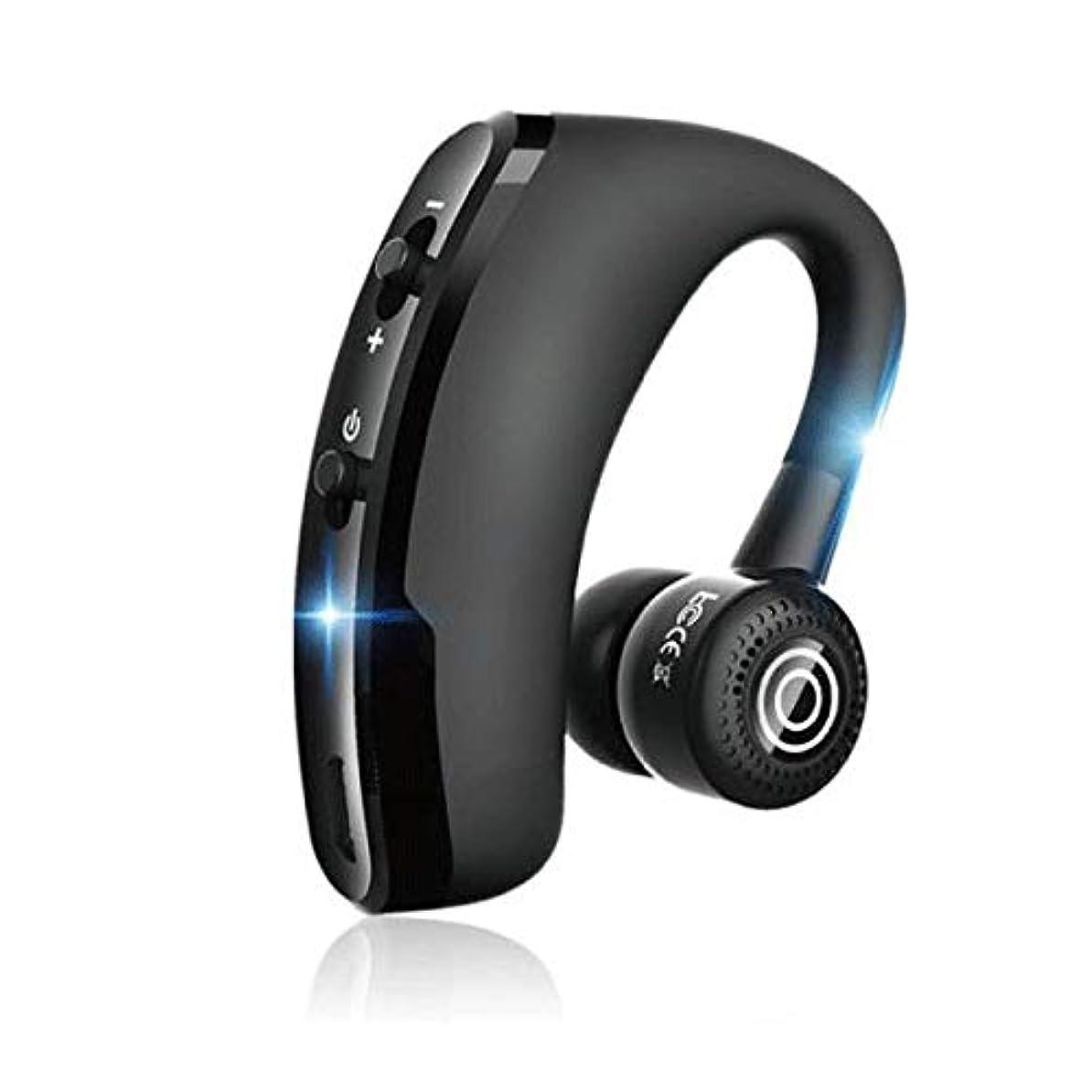 多様な振幅パスタブルートゥースイヤホン Bluetooth 4.1 イヤホン 高級 片耳用 iPhone android アンドロイド スマホ 運転 高音質 ランニング スポーツ