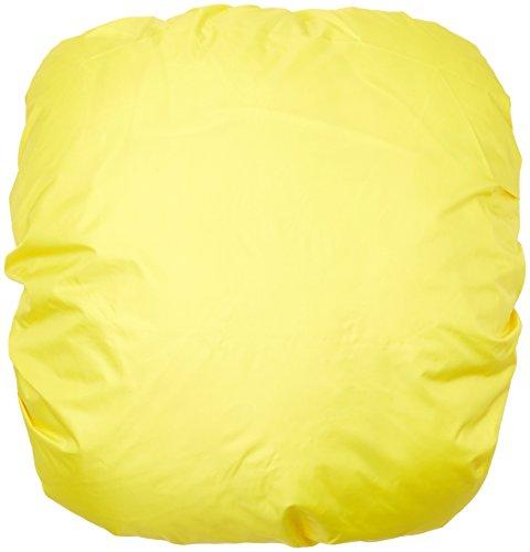 Haberland Regenschutz gelb für Lenkertasche bis 5 Liter, RSLT05 10