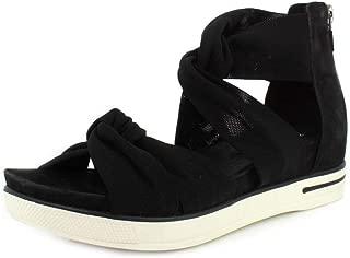 Womens Zanya Mesh Sneaker Sandal