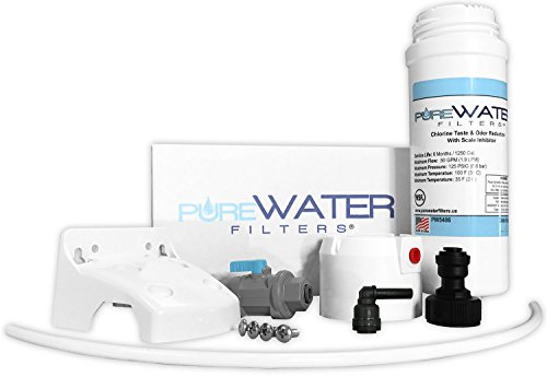 Keurig B150, B200, B3000, B3000se Deluxe Filter Kit by PureWater Filters
