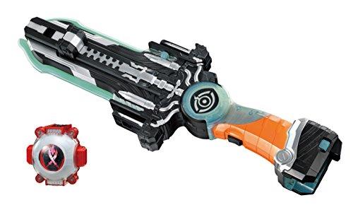 仮面ライダーゴースト 4モード変形 DXガンガンセイバー