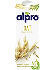 Alpro Drink Oat, 1 litre (Pack of 1)