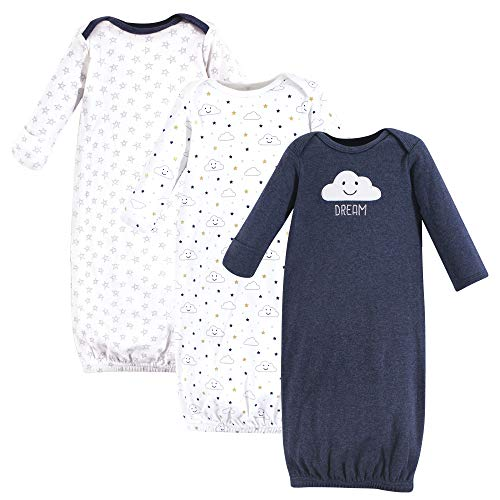 Hudson Baby Body unisex in cotone