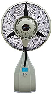 Ventilador de pared Cyclone de 66 cm