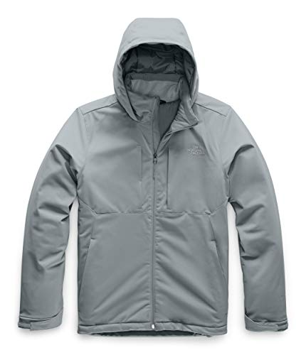 The North Face Men's Apex Elevation Jacket, Mid Grey, 2XL