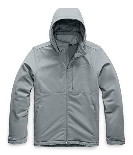 The North Face Apex Elevation Jacket Mid Grey 2XL