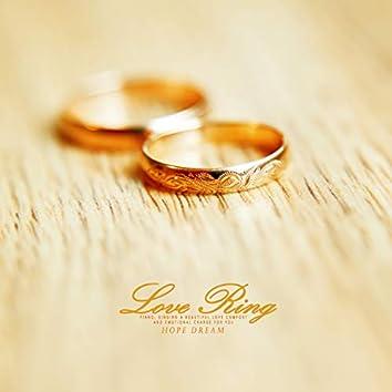 사랑을 담은 반지
