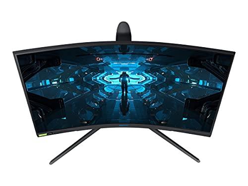 SAMSUNG Odyssey G7 27 ECRAN PC Gaming MNTR