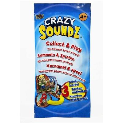 Moose Upper Deck 21305 - Crazy Sounds 3er Refill Pack