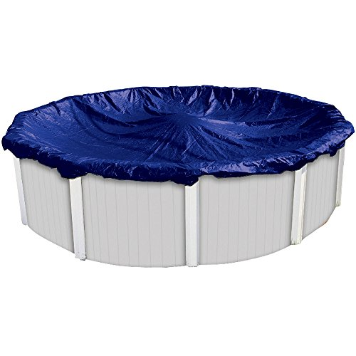 Harris 10-Year Economy Winter Cover for 18' Above Ground Round Pool