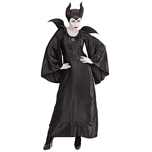 WIDMANN-Disfraz para adultos Malefica, large (03703)