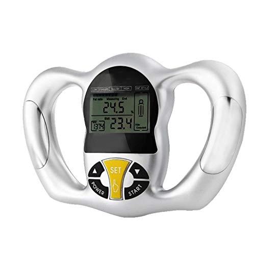 Ouneed - Misuratore di grasso corporeo, per la salute e la salute dei mass, per la salute e il grasso corporeo, misuratore di grasso corporeo