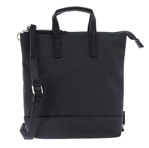 Jost Bergen X Change Bag Mini 25 cm dark grey