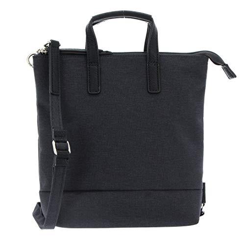 Jost Bergen X-Change (3in1) Bag Mini Zaino grigio scuro