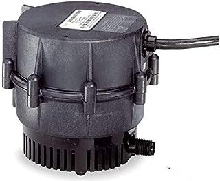 Corrosion-resistant Little Giant Submersible Pump Model NK-1 (526003) 115V