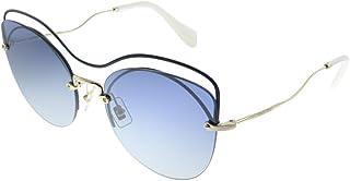 ميو ميو نظارة شمسية للنساء