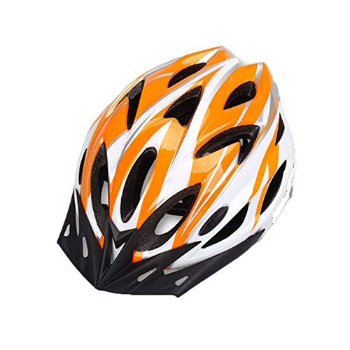 YOUCAI Moldeado Integrado Andar en Bicicleta al Aire Libre Ajustable Cascos de...