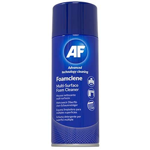 AF AFCL300 Espuma limpiadora
