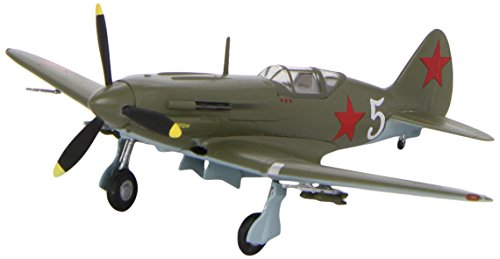 Easy Model 37225 MiG 3 Porkryshkin 1941/1942 Easy Model