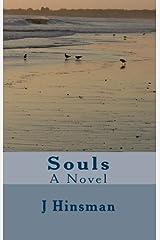 Souls: A Novel Kindle Edition