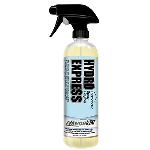 HYDRO EXPRESS Hydrophobic Spray Polymer [NA-HQD16]