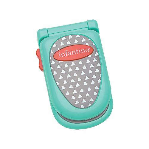 Infantino - Teléfono móvil plegable (1 unidad)