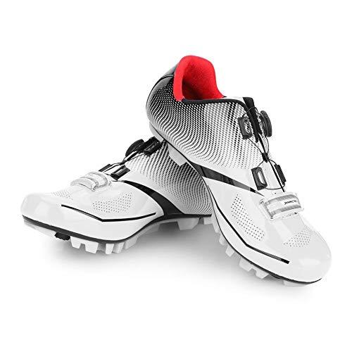 Dioche Mountainbike-schoenen, 1 paar, ademend, fiets, antislip, SPD-systeem, voor mannen en volwassenen