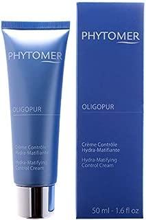 phytomer facial control
