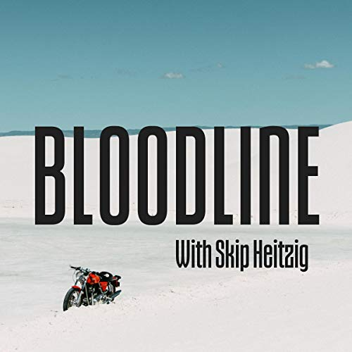 Bloodline Audiobook By Skip Heitzig cover art