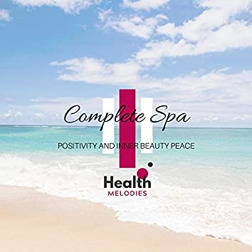 Complete Spa - Positivity and Inner Beauty Peace