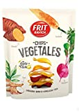 FRIT RAVICH Chips Vegetales , 1 x 70 g
