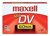 Maxell 298017 DVM-60, Single -