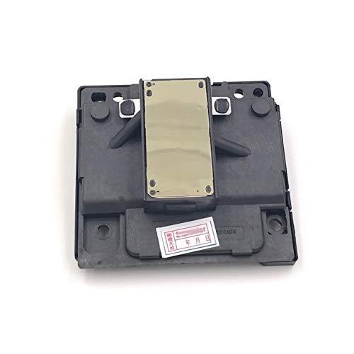 CXOAISMNMDS Reparar el Cabezal de impresión F197010 Cabezal de impresión Cabezal de impresión para EPSON SX430W SX435W SX438W SX440W SX445W PRINTHEAD