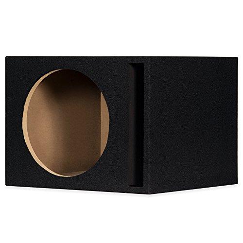 "Goldwood E-12SP 12"" Single Vented Box Speaker Cabinet"
