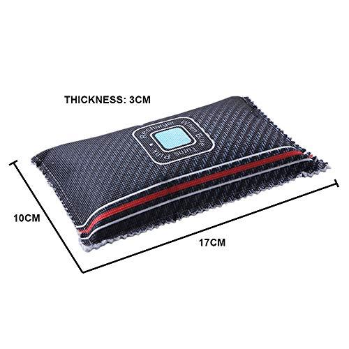 Leaftree Desiccant Dehumidifier Car Dehumidifier Durable Universal Bag Silica Gel Dry Car Air Dryer