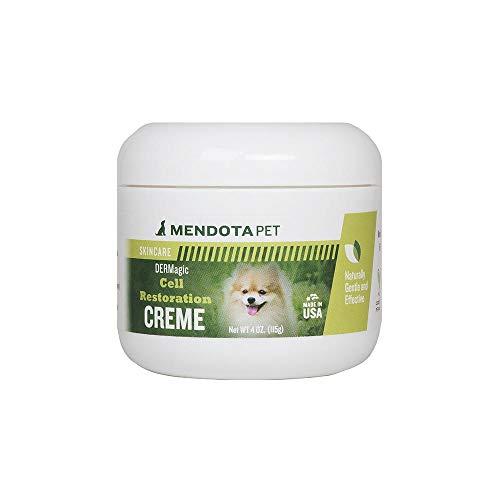 DerMagic Crème de restauration cellulaire.