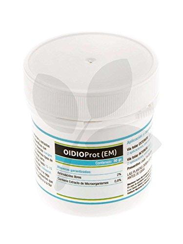 Fungicida ecológico Oidioprot (EM) - 50gr.